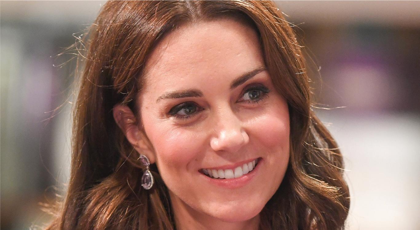 Ingin memiliki tampilan seperti Kate Middleton ?