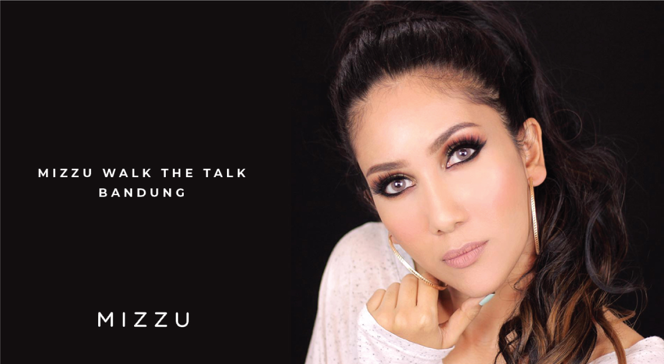 2nd MIZZU WTT Menghadirkan Beauty Vlogger Suhay Salim
