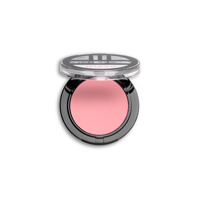 Blush Me Up coral flush 801 open Shadow