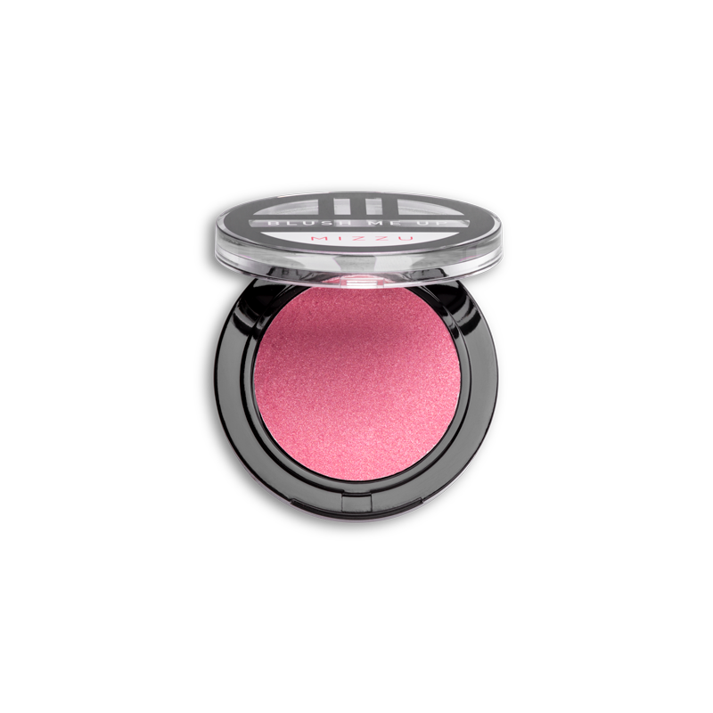 Blush Me Up pink lustre 804 open Shadow