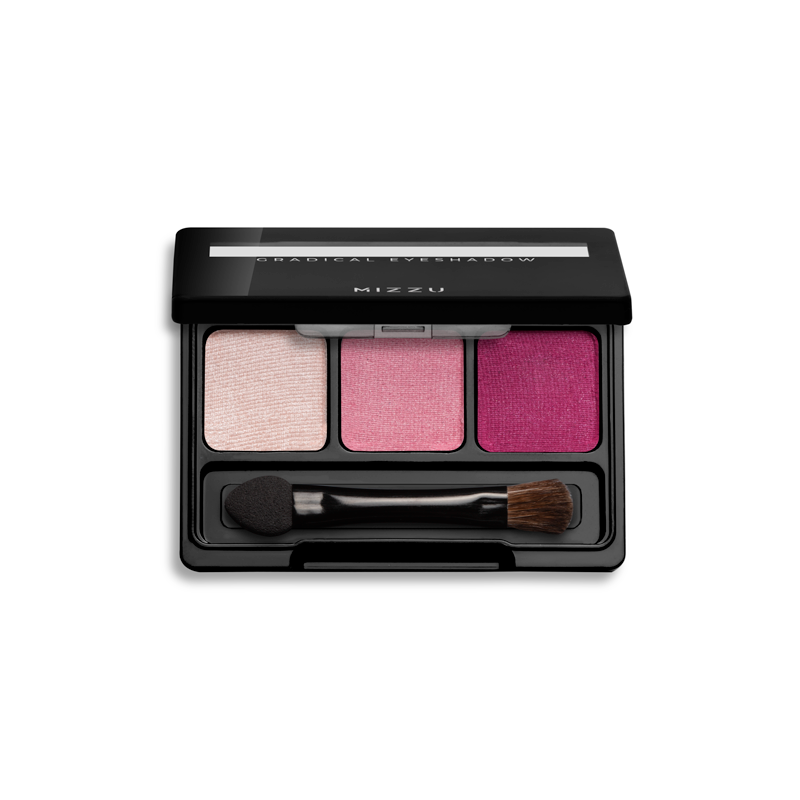 Gradical Eye Shadow 2 - Ma Cherie 06 Open Shadow