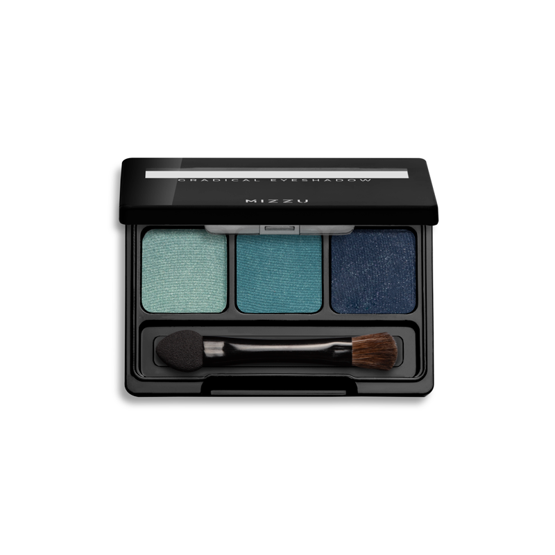 Gradical Eye Shadow 2 - Turquoise Green 05 Open Shadow