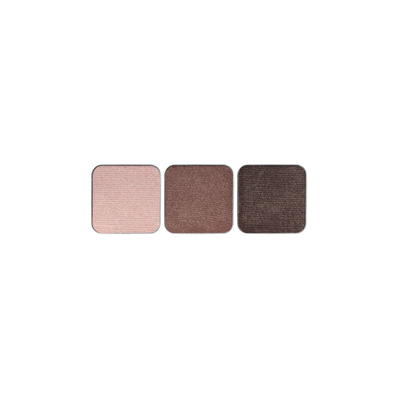 Gradical Eye Shadow 2 - Choco Berry 07 Open Shadow