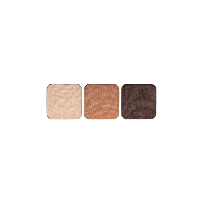 Gradical Eye Shadow 2 - Coral Sand 08 Open Shadow
