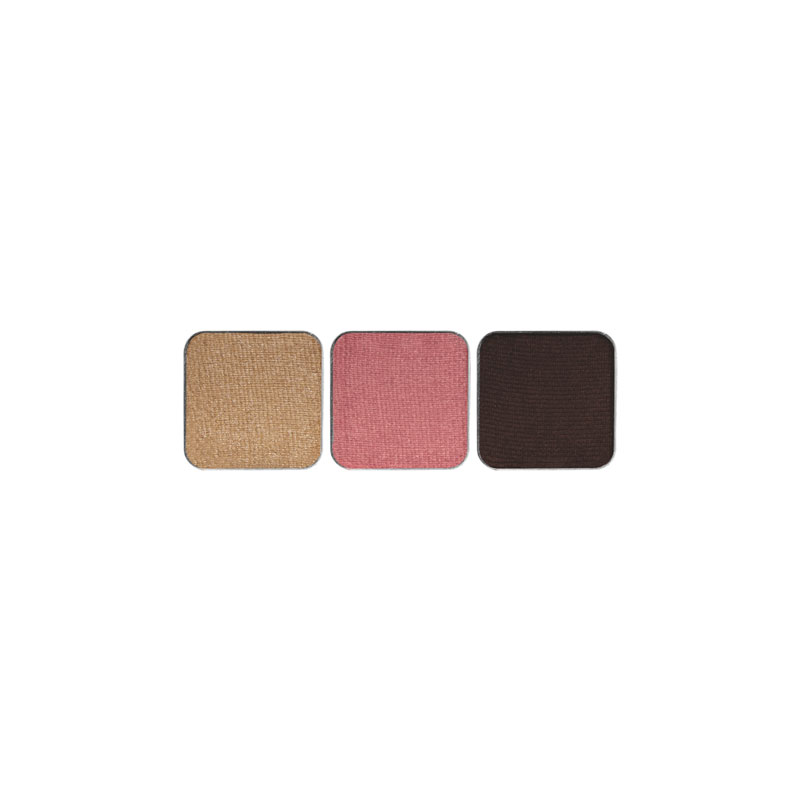 Gradical Eye Shadow 2 - Peach Punch 09 Open Shadow