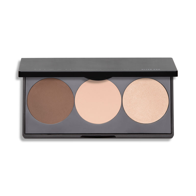Alter Ego Contour And Highlight Kit