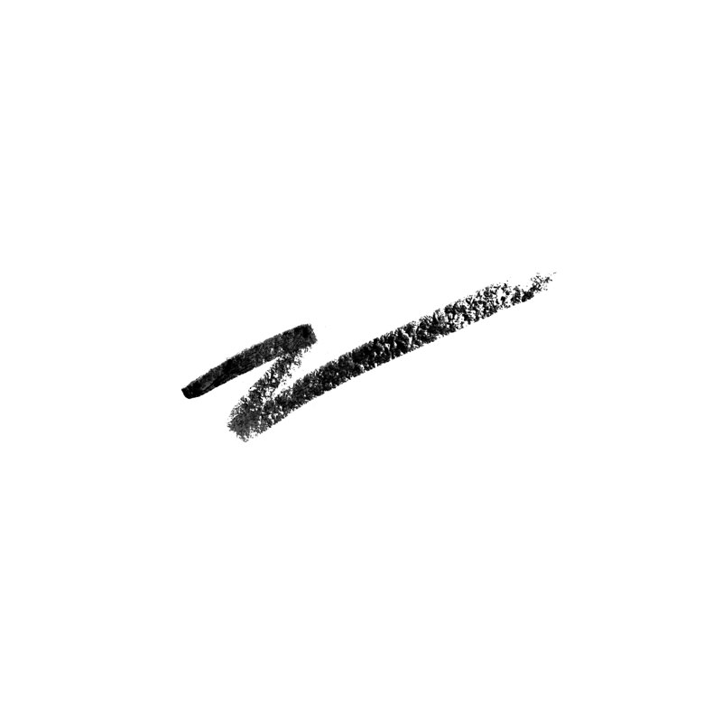 Chrome Eyeliner - Carbon Black