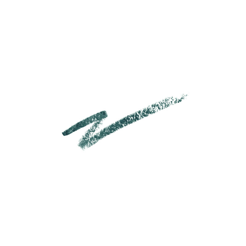 Chrome Eyeliner - Lush Green