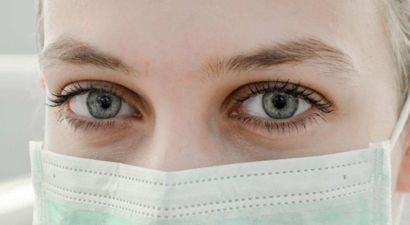 4 LANGKAH BER-MAKEUP AGAR TERHINDAR DARI VIRUS