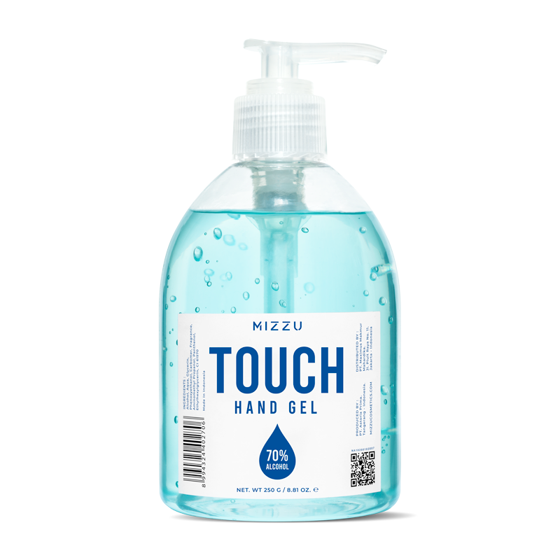 Mizzu Touch Hand Gel