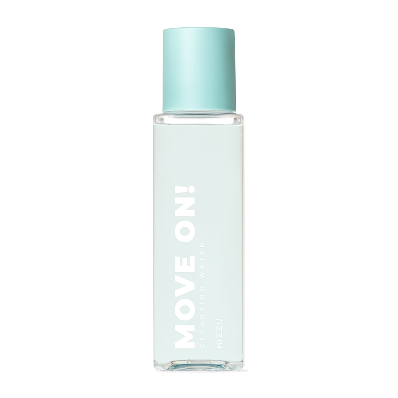 Move On 2 in 1 Cleansing Water & Toner